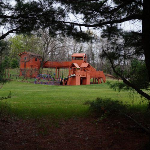 playhouse.